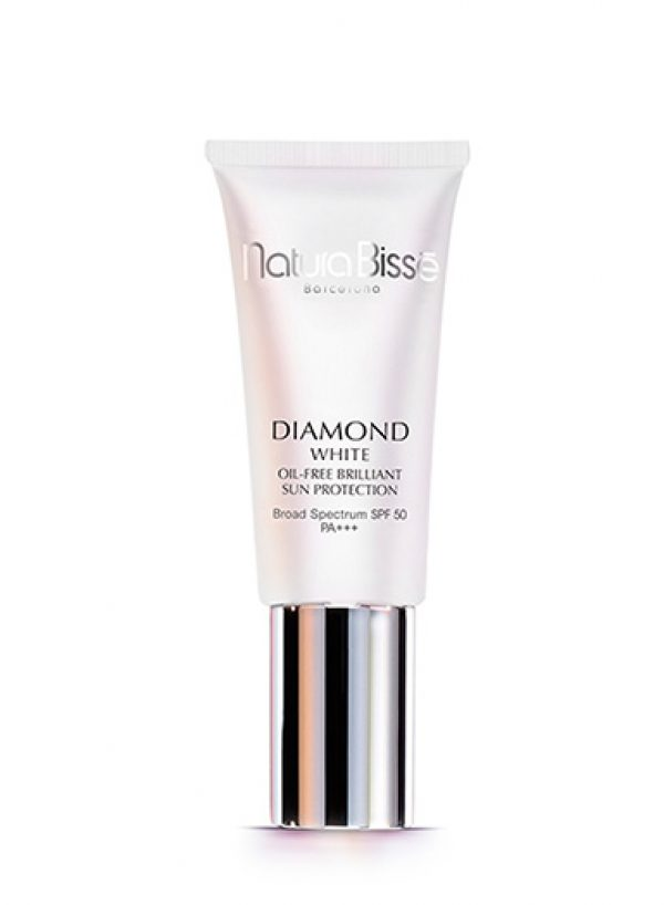 Diamond White SPF 50