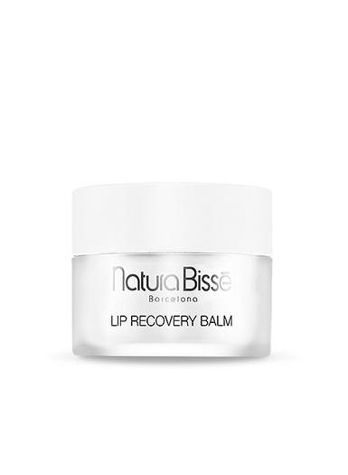 Lip recovery balm