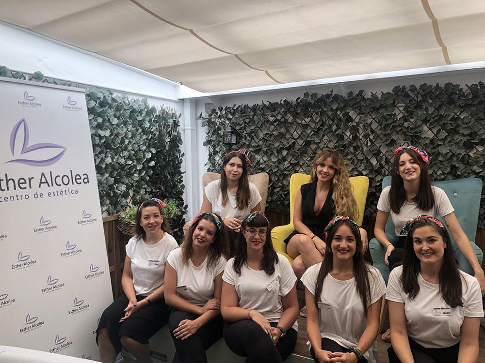 Beauty Party Albacete