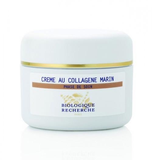 Creme Au Collagene Marin Biologique Recherche