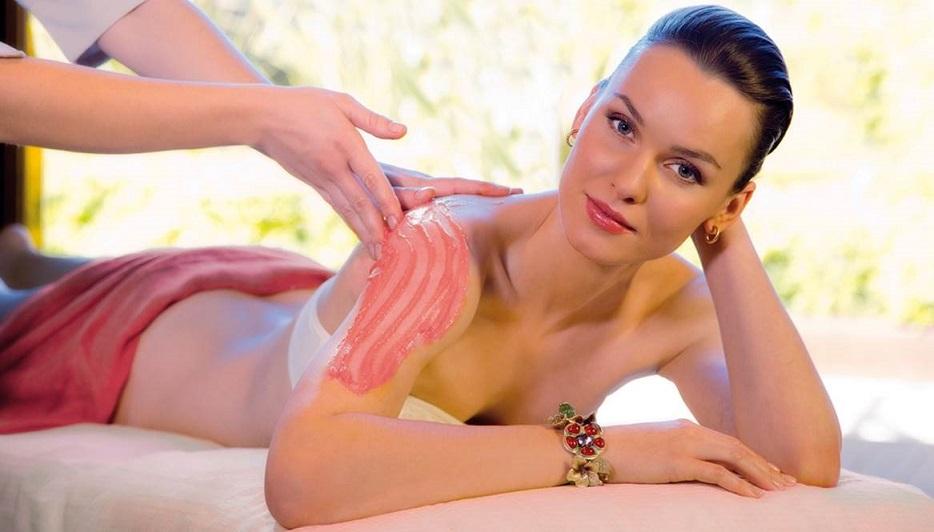 Diamond Rose Ritual Natura Bissé | Tratamientos corporales Esther Alcolea