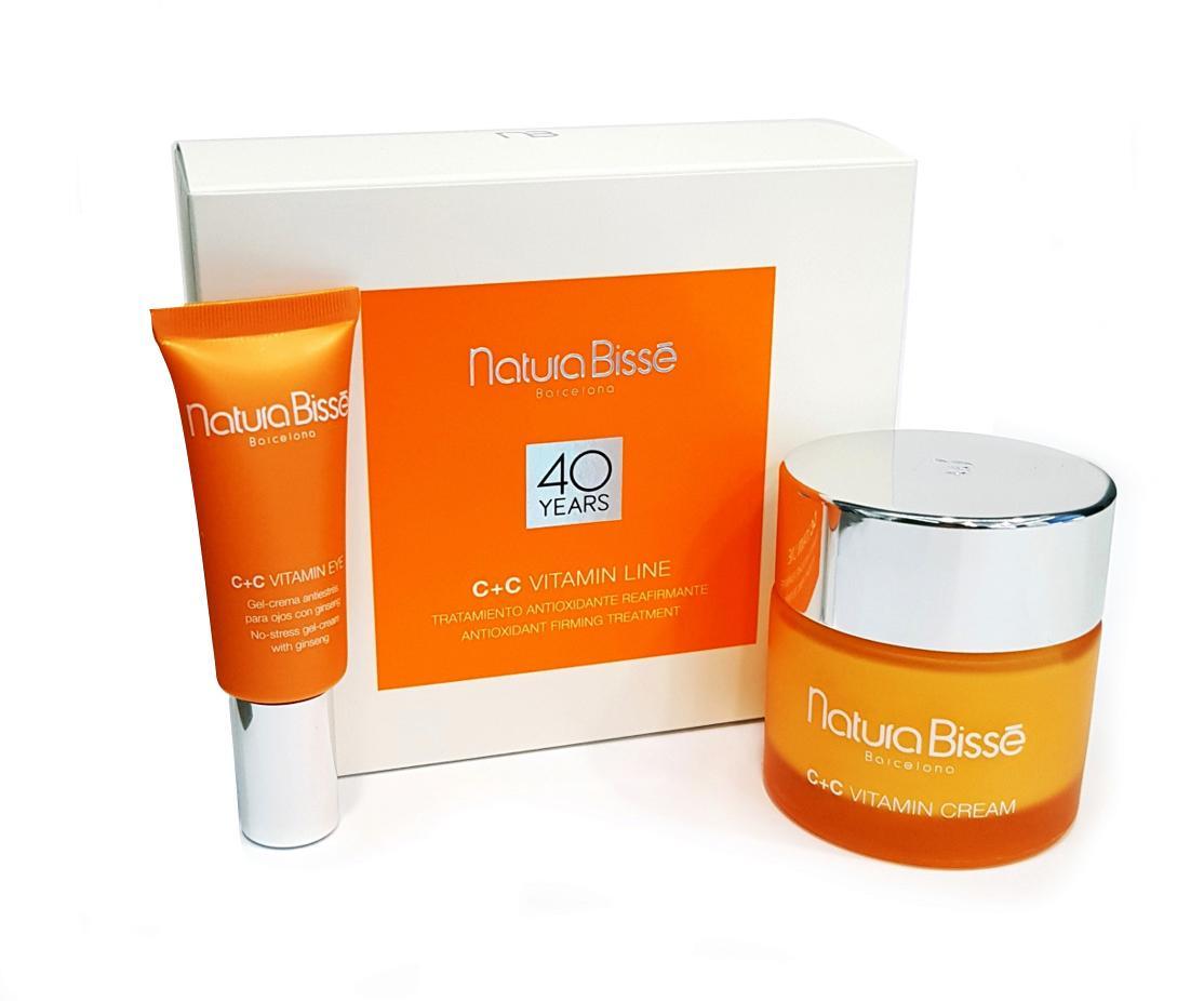 Pack C+C Vitamin Line