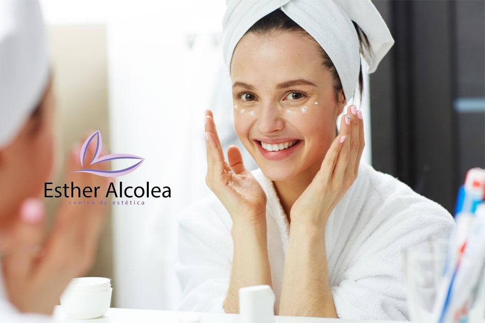 Cuida tu piel tras el verano con los mejores productos cosméticos