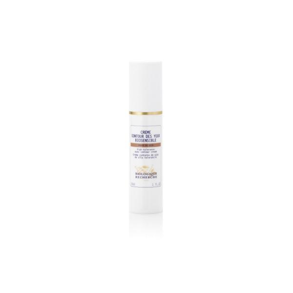 Crème Contour des Yeux Biosensible Biologique Recherche 30 ml