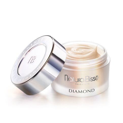 Diamond Body Cream Natura Bissé | Esther Alcolea