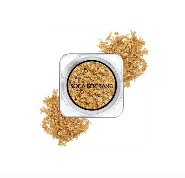 Gold Flakes 24k | Esther Alcolea