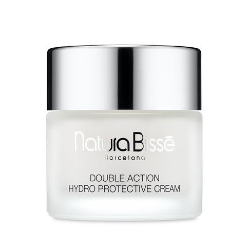 Double Action Hydro Protective Day Cream