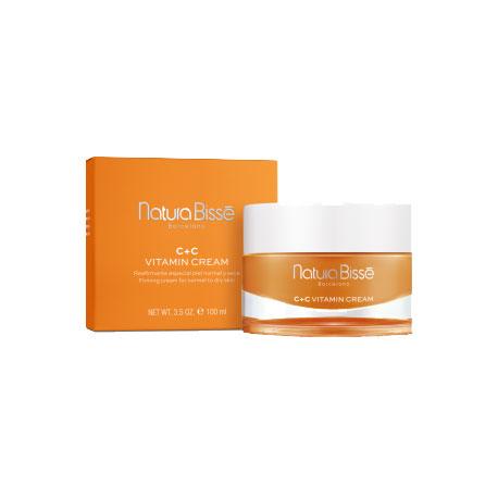Natura Bissé C+C Vitamin Cream Limited Edition