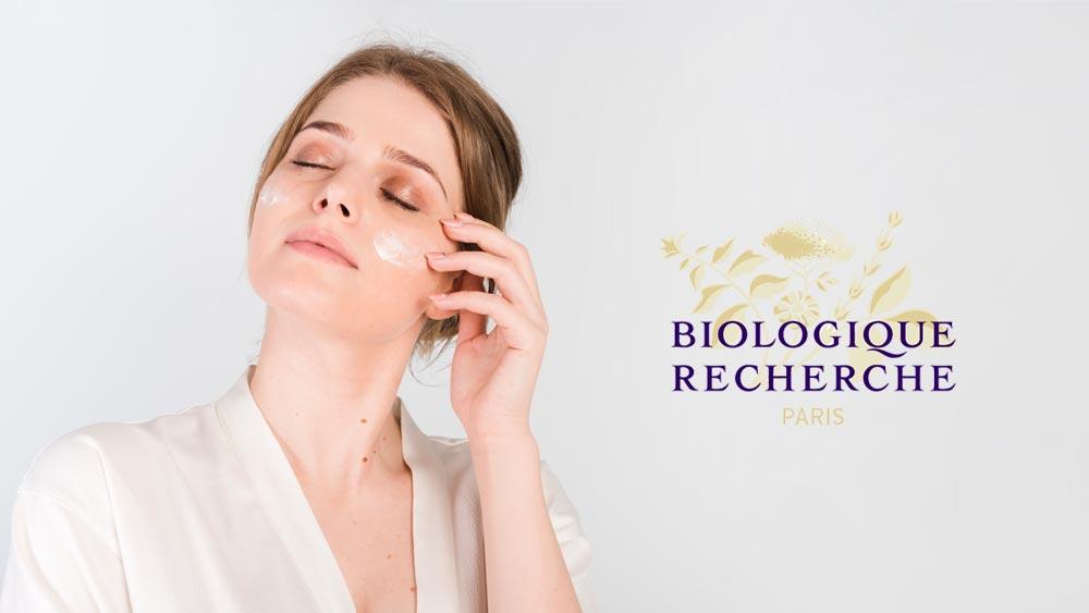 Mascarillas faciales Biologique Recherche | Esther Alcolea Centro de Estética