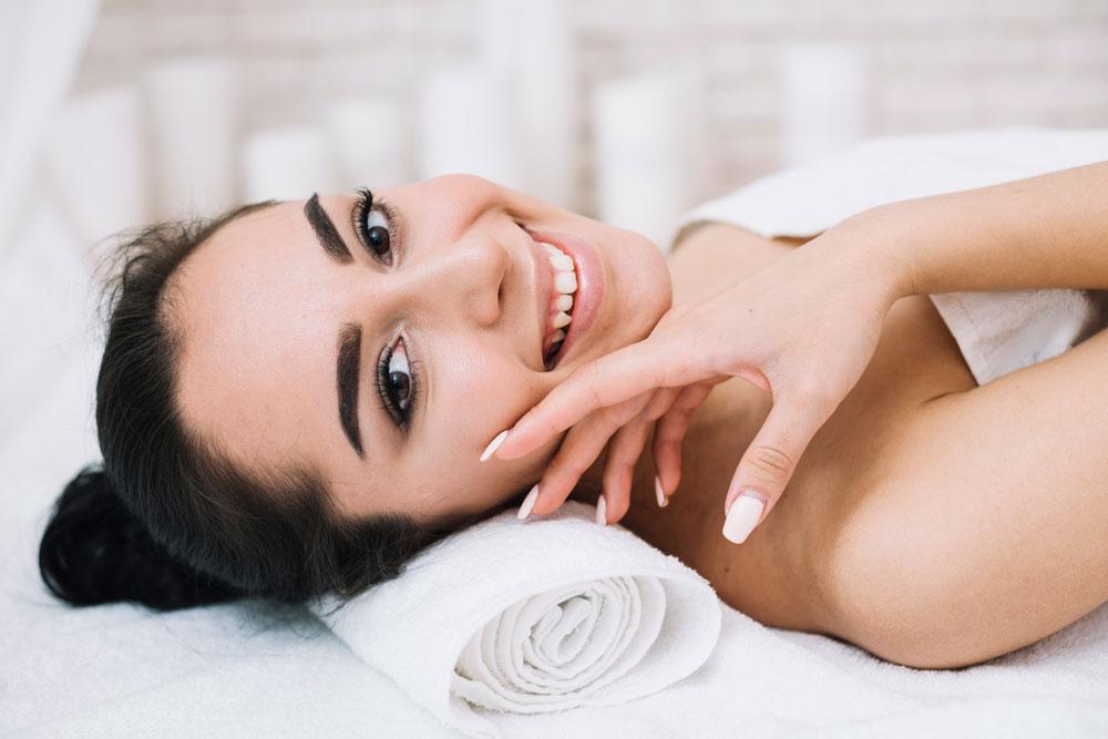 Cuidados de la piel en otoño