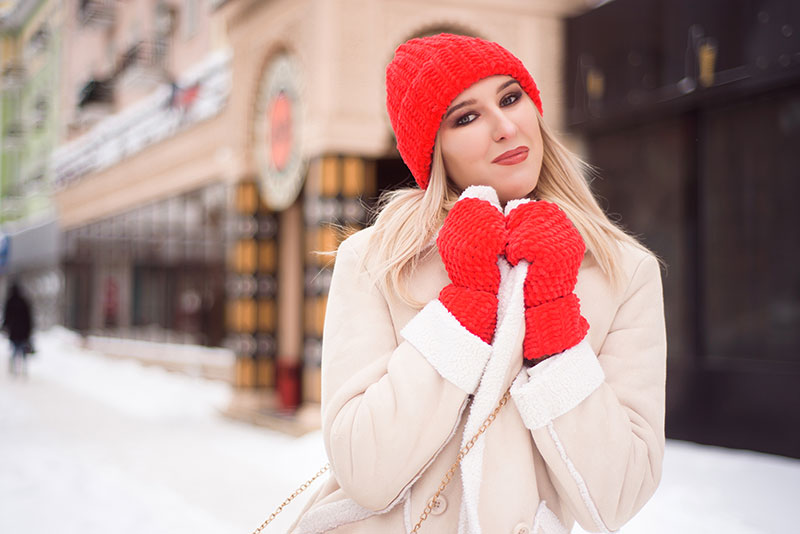 Cremas que protegen del frío | Esther Alcolea